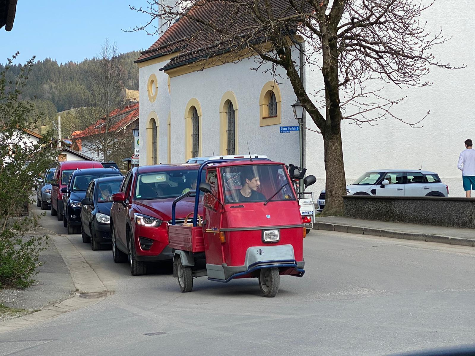 Altenau, Foto: Alexander Klein