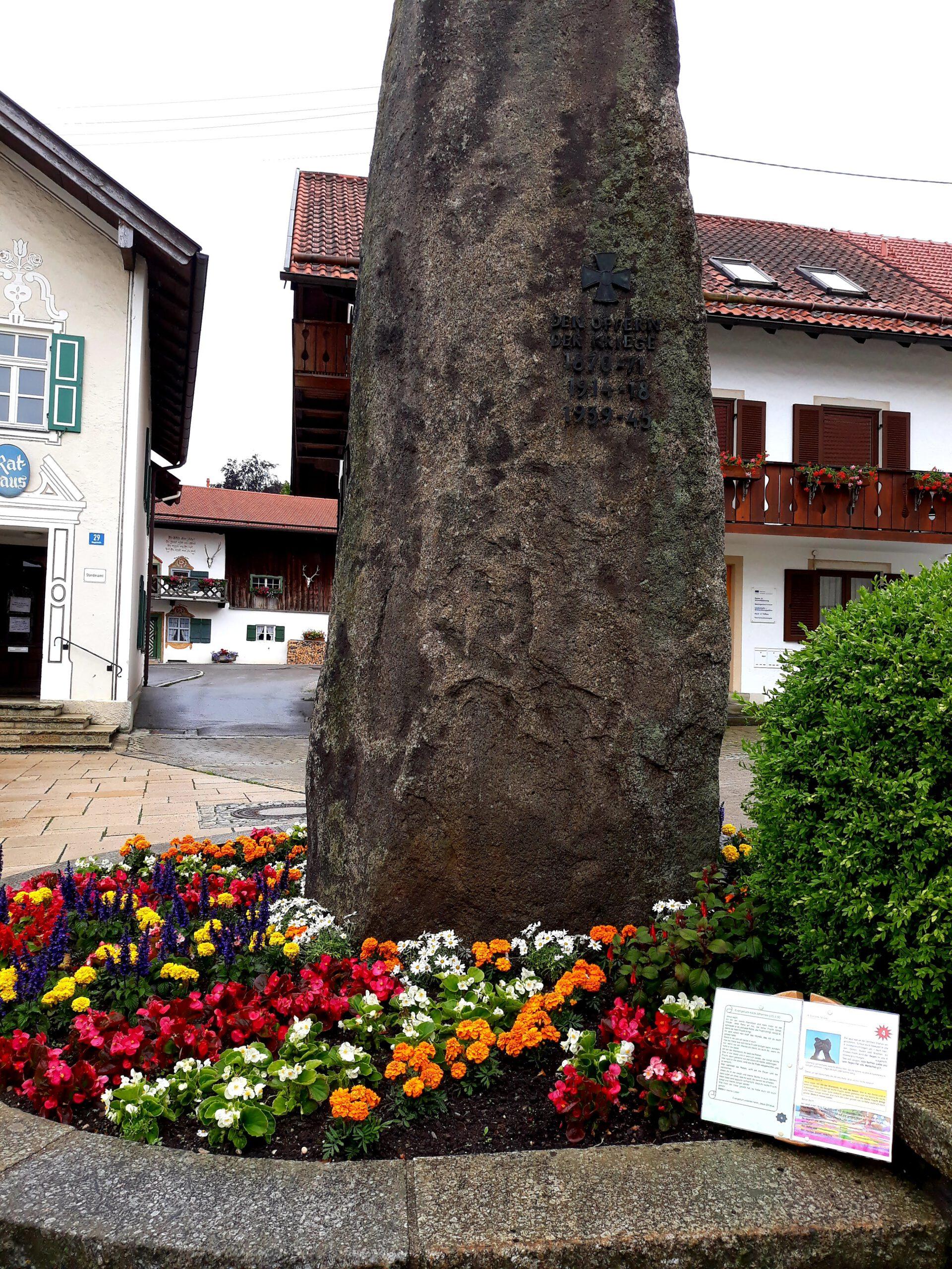 Bad Kohlgrub, Foto: Tatjana Hämmerle