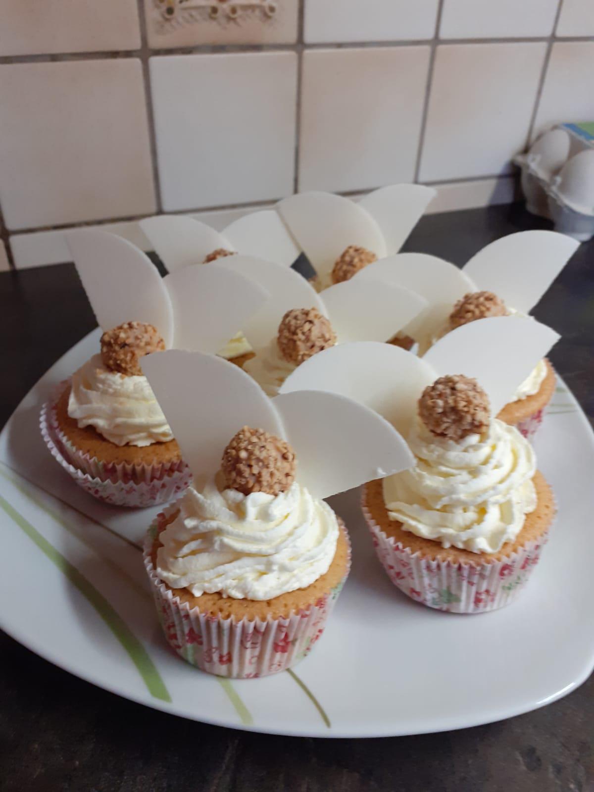 Engel-Muffins